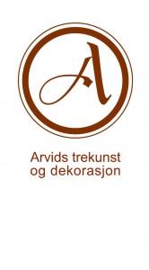 Logo Arvid øvik